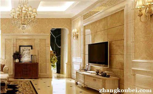 墙壁装饰板多少钱一平